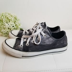 Converse Shoes - 3/$30 Converse tie dye all stars size 5.5